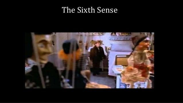sixth sense plot summary
