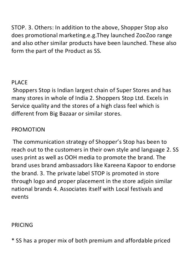sales promotion in apparels at big bazaar Presentation on big bazaar  product mix apparels food farm product chill station home & personal care electronics bazaar fashion  life cycle of big bazaar sales.