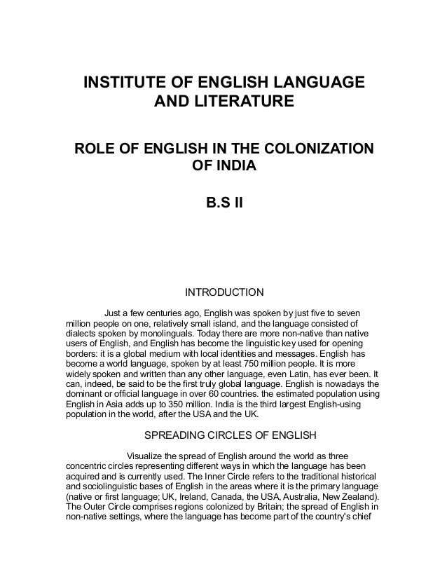 english language and its role to When danish rule ended, and particularly after the norman conquest, the status of the minority norse language presumably declined relative to that of english, and its remaining speakers assimilated to english in a process involving language shift and language death.