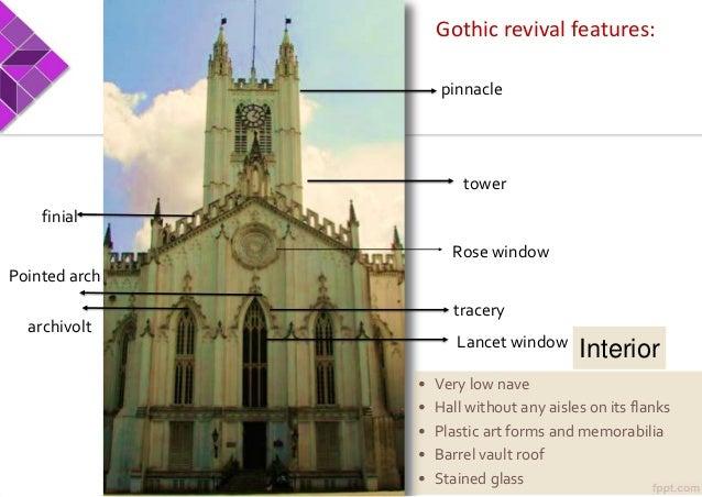 indo gothic
