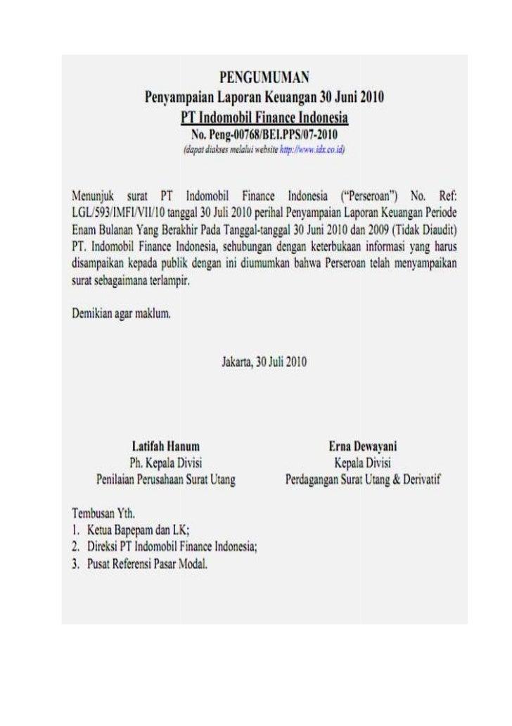 Indomobil Sukses Internasional Tbk                               TbNama                           : Indomobil Sukses Inter...
