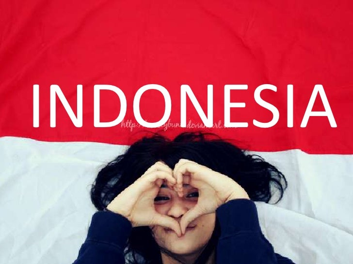 INDONESIA<br />