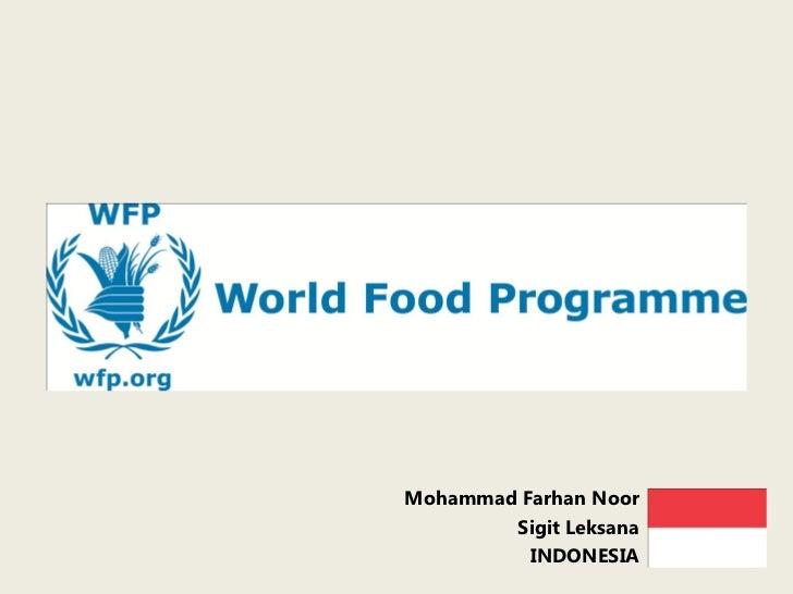 Mohammad Farhan Noor        Sigit Leksana          INDONESIA