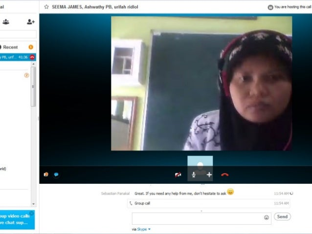 We have made arrangements with our friend Urifah Ridol, a teacher in Indonesiato connect her school with Guardian Angels' ...