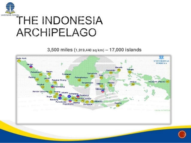 Reaching Younger Distance Learners through Technology & Social Media, Indonesia Case Study  Slide 2