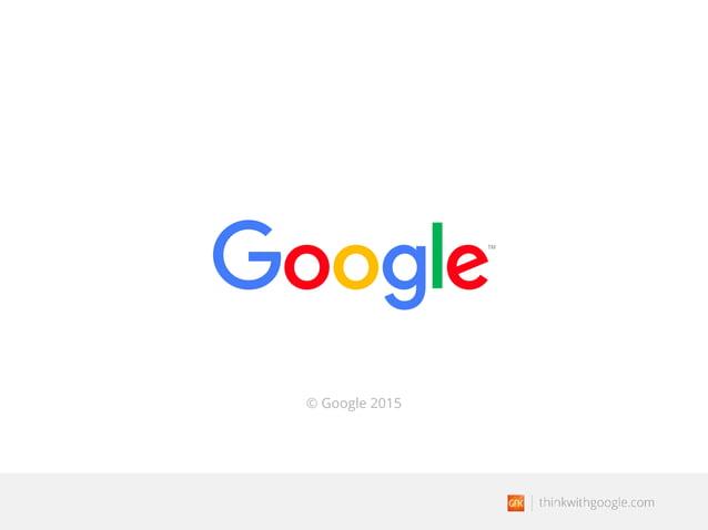 © Google 2015