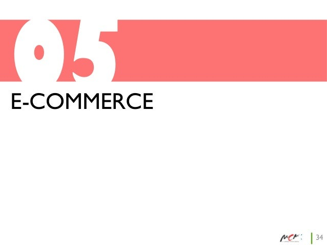 05  E-COMMERCE  34