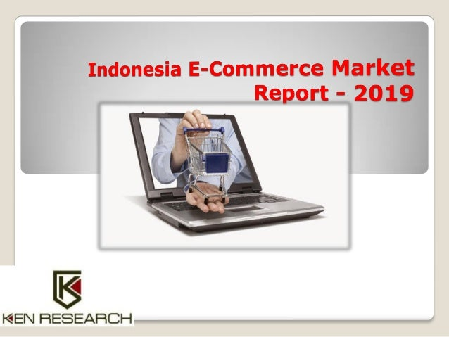 Indonesia has a lot of up-side potential in the e- commerce market since Indonesians are frequent social media users. In20...