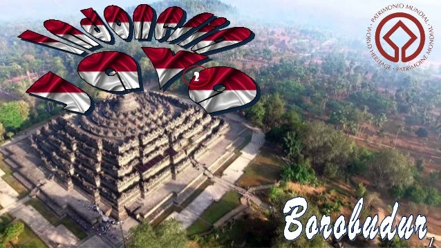 The Borobudur Temple Compounds is one of the greatest Buddhist monuments in the world, and was built in the 8th and 9th ce...
