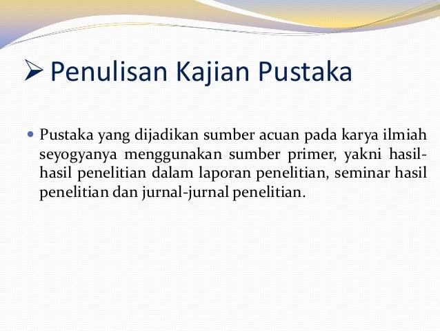 Indonesia Kti