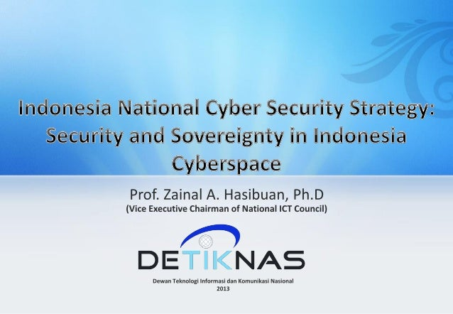 Cybercrime in indonesia