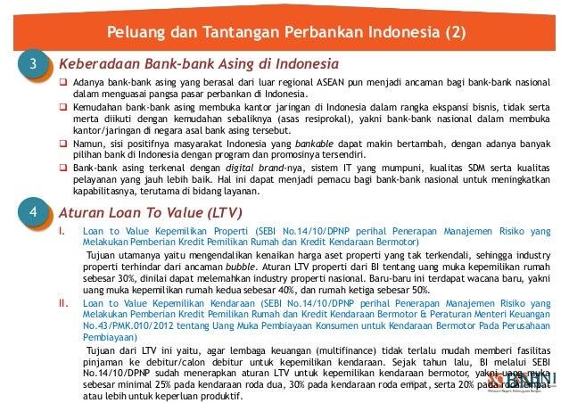 Indonesian Banking Outlook by Felia Salim - 웹