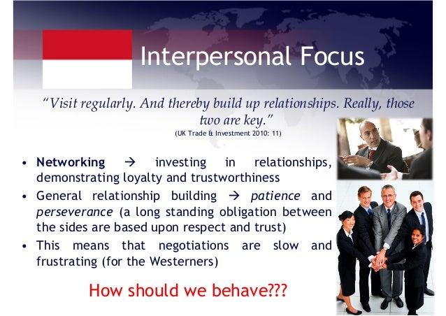 Indonesian negotiation styles Slide 3