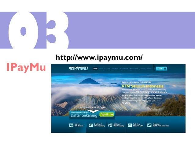 03IPayMu http://www.ipaymu.com/