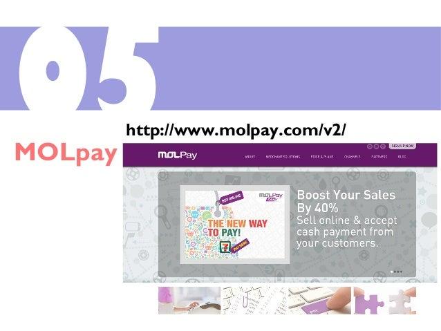 05MOLpay http://www.molpay.com/v2/