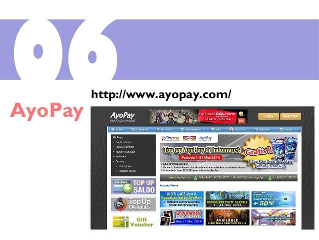06AyoPay http://www.ayopay.com/