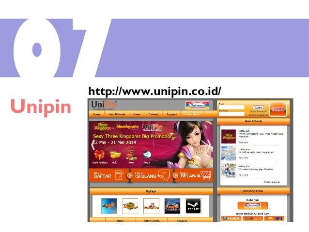 07Unipin http://www.unipin.co.id/