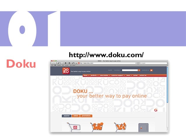 01Doku http://www.doku.com/