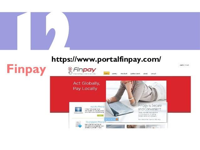 12Finpay https://www.portalfinpay.com/