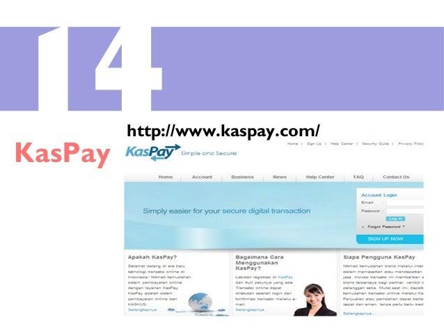 14KasPay http://www.kaspay.com/
