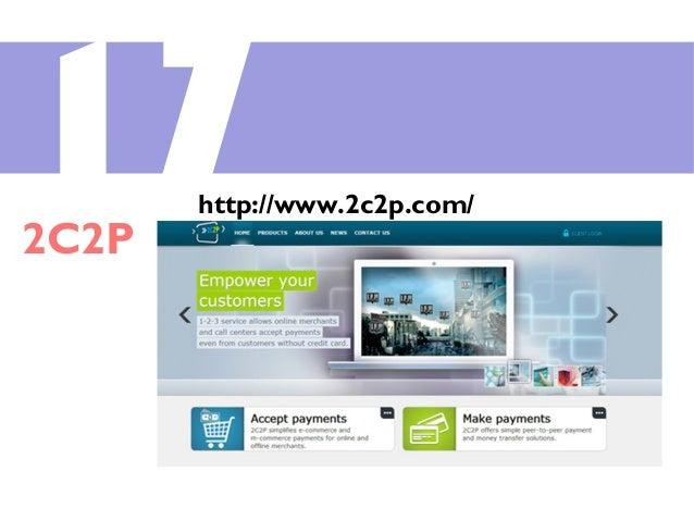 172C2P http://www.2c2p.com/