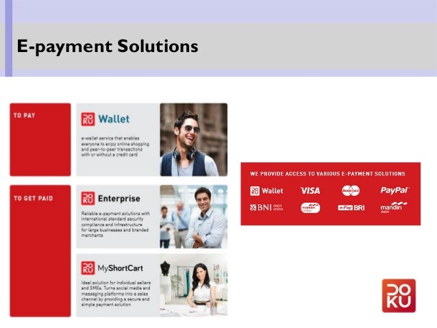 E-payment Solutions
