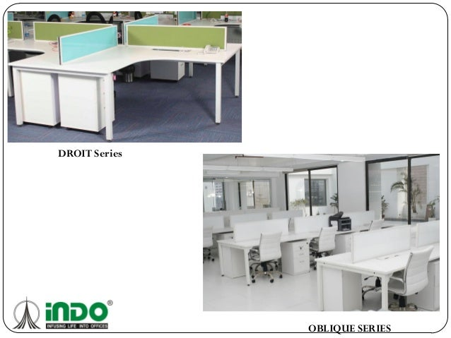 Office Furniture Available At Indo Office Solutions Pvt Ltd