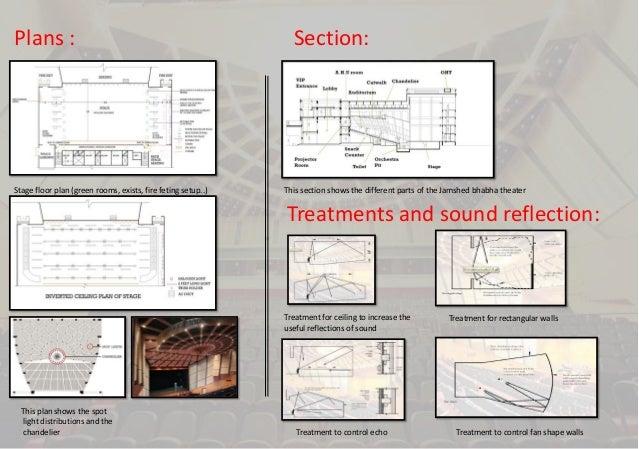 Ncpa Mumbai Floor Plans Ncpa Acoustic Case Study Jamshed