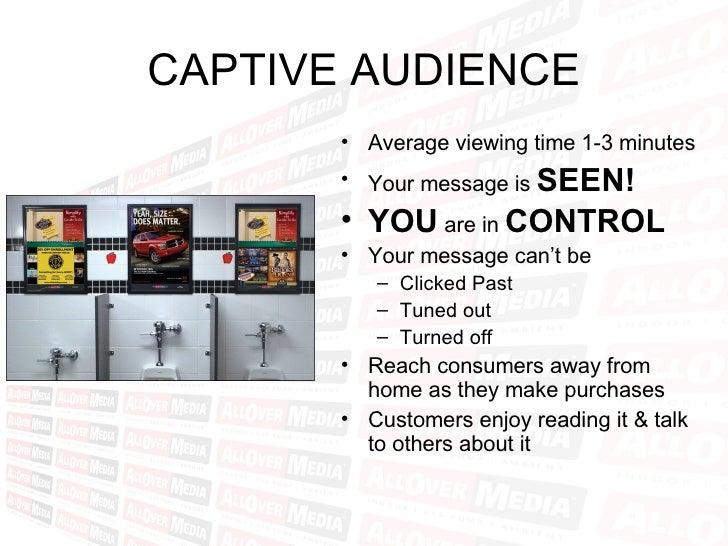 AllOver Media Indoor Billboards Slide 3