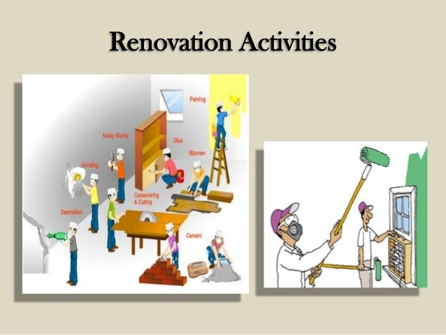 Recommended Exhaust Air For Painting Rooms
