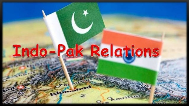 Pakistan–Russia relations