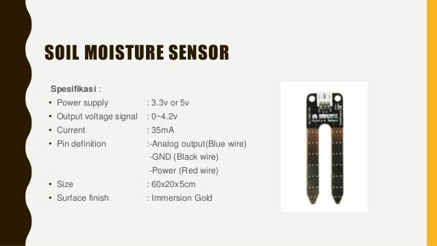 Monitoring And Automatic Watering Based On Microcontroller