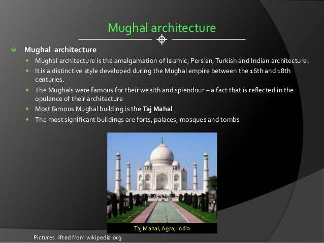 the influence of islamic architecture on the colonial buildings in ma