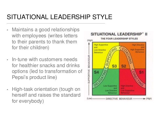 understand leadership styles There are a number of factors that will influence the style of leadership leader may choose such as working environment, the task or project that is being tackled, the staff themselves and their preferred style of working along with their personal traits and qualities.