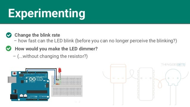 Indroduction arduino