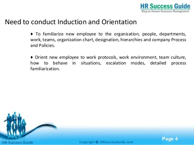 new hire orientation powerpoint template