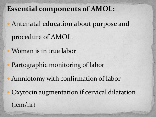 induction and augmentation of labor pdf