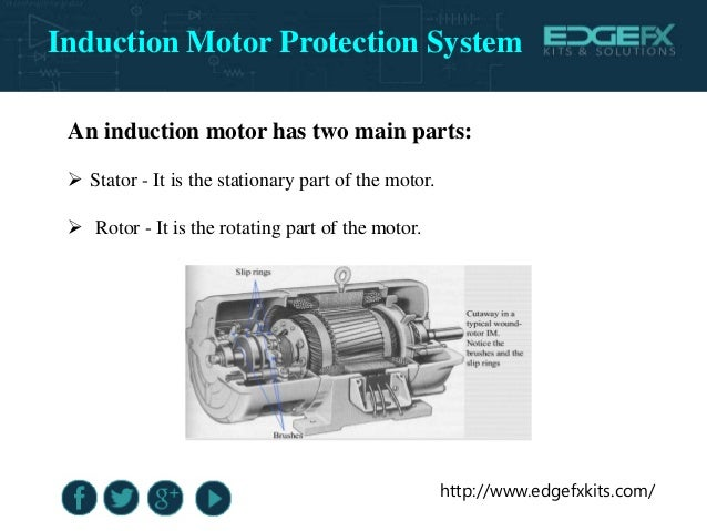 Electrical Motor Drives And Power Electronics Projects