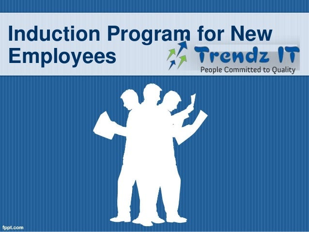 new employee orientation template powerpoint - gse.bookbinder.co, Modern powerpoint