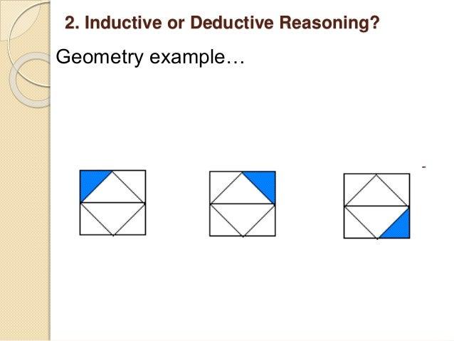 Inductive Vs Deductive Reasoning Worksheet Free Worksheets Library ...
