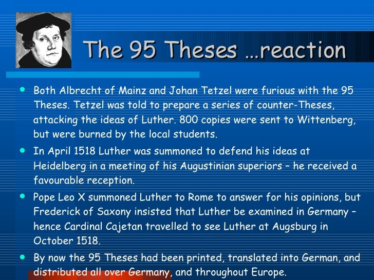 what were the 95 theses yahoo answers Scathedral containing 95 thesis - they were 95 different questions the 95 theses | yahoo answers of martin luther: the 95 theses - infoplease here.