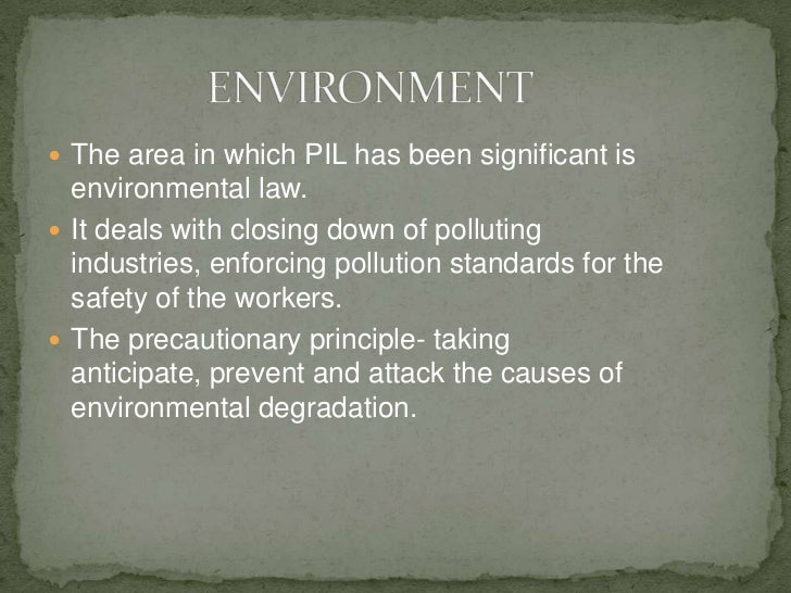 pil environmental issues Caring for the environment corporate brochure download pdf our services  pil connects issue 1/ 2018 2017 pil connects: issue 1/2017 pil connects: issue.