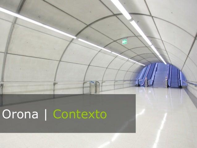 Indusmedia 2013 - Saioa Cancio - La estrategia digital al servicio de la estrategia de empresa (Orona) Slide 2