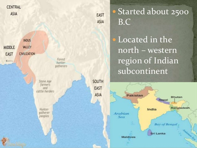 Indus River Civilization