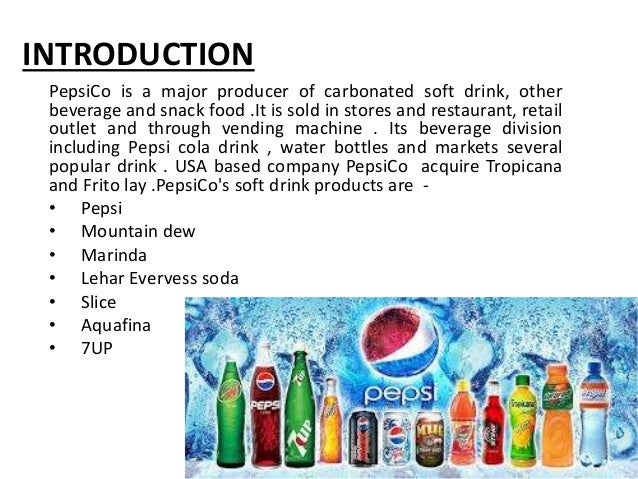 project report on quality control in PEPSICO HAJIPUR