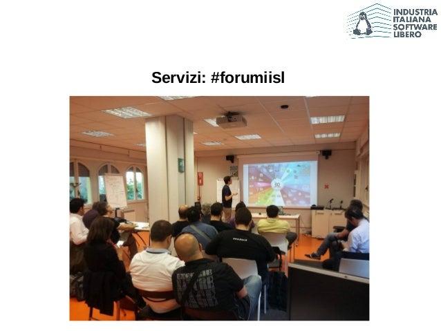 Industria italiana del software libero for Industria italiana arredi