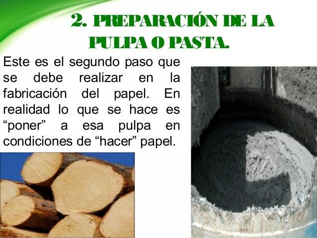 Industria del papel for Que es la veta de la madera