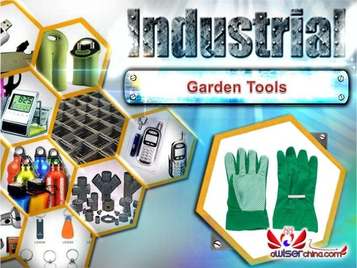 Garden Tools                                                                   Product description-WHEELBARROW            ...
