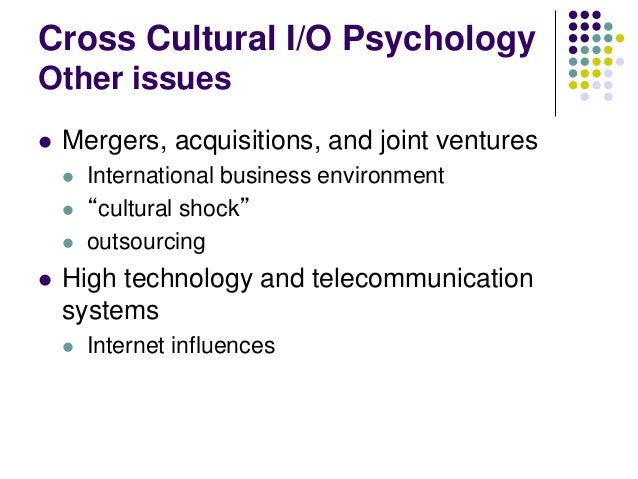 industrial and organizational psychology pdf