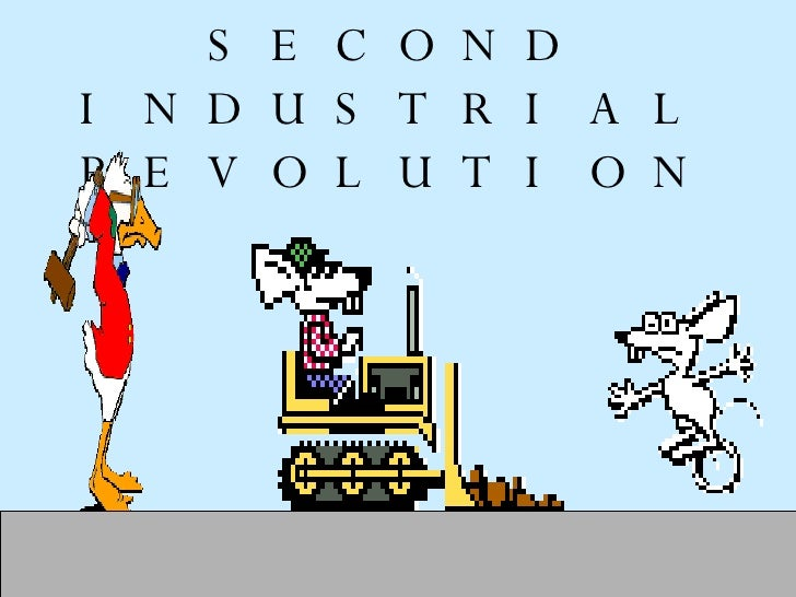 industrial revolution 2 Learn and revise about the industrial revolution, an era of technology and  productivity, with bbc bitesize ks3 history.